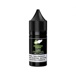 Salt Nic Collection by Sejuiced - G-Spot - 30ml / 50mg