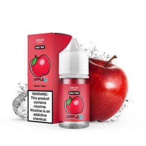 Orgnx Eliquids SALT - Apple Ice - 30ml / 35mg