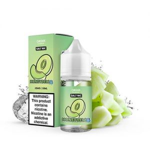 Orgnx Eliquids SALT - Honeydew Ice - 30ml / 35mg