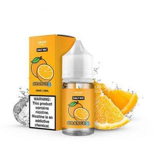 Orgnx Eliquids SALT - Orange Ice - 30ml / 50mg