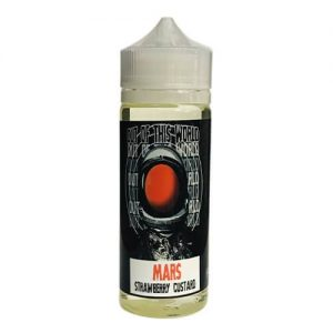 Out of This World (OTW) by Paradigm - Mars - 120ml / 24mg