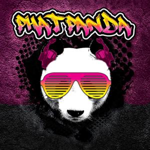 Phat Panda Vapor - Pumkikn - 60ml / 6mg