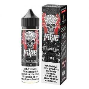 Pixie by VR Labs - Strawberry Pixie - 60ml / 3mg