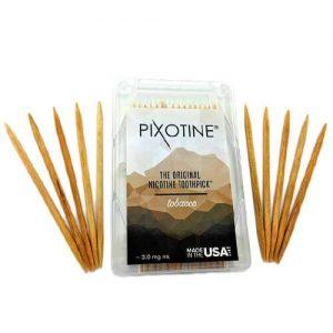 Pixotine - Tobacco - 15 Pack - 15 Toothpicks