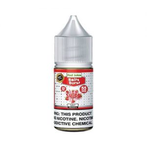 Pod Juice - Belts Burst - 30ml / 35mg