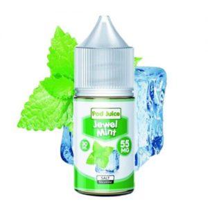 Pod Juice - Jewel Mint - 30ml / 55mg