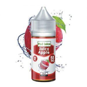 Pod Juice - Juicy Apple - 30ml / 35mg