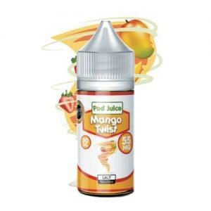 Pod Juice - Mango Twist - 30ml / 35mg