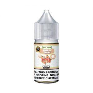Pod Juice - Peach Burst - 30ml / 35mg