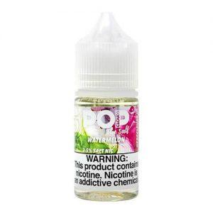 Pop Clouds E-Liquid The Salt - Watermelon Candy Salt - 30ml / 50mg