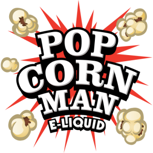 Popcorn Man E-Liquid - Sample Pack - 30ml / 0mg