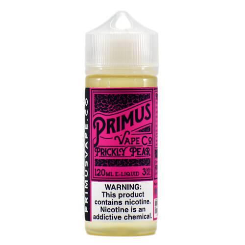 Primus Vape Co - Prickly Pear - 120ml / 1.5mg