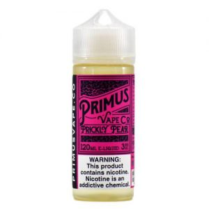 Primus Vape Co - Prickly Pear - 120ml / 3mg
