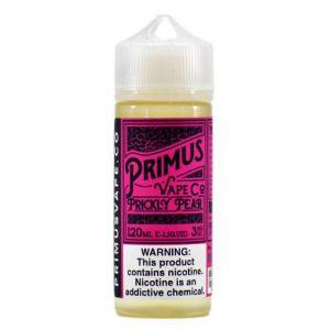Primus Vape Co - Prickly Pear - 120ml / 0mg