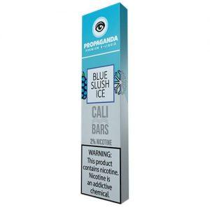 Propaganda - Disposable Vape Device - Blue Slush ICE - 1.3ml / 50mg