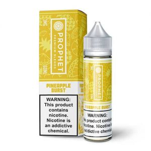 Prophet Premium Blends - Pineapple Burst - 60ml / 3mg