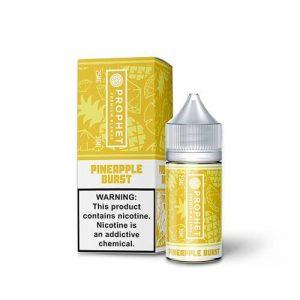 Prophet Premium Blends SALT - Pineapple Burst - 30ml / 50mg
