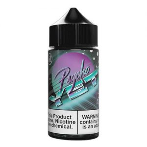 Psycho E-Liquid - Psycho Yeti - 100ml / 0mg
