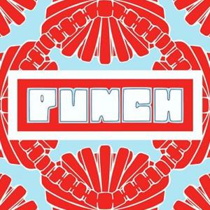 Punch Vape Co. - Punch - 30ml / 0mg