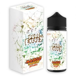 Pure Energy eJuice - Mango Tango - 100ml / 3mg