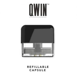 QWIN by District F5VE - Refill Pod - Empty Pod - Default Title