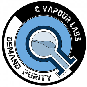 Q Vapour Labs - The Viking - 17ml / 3mg
