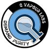 Q Vapour Labs - The Olmec - 33ml / 12mg