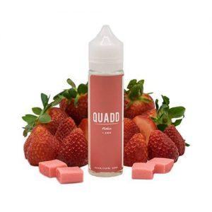 Quadd E-Liquid - Fiske - 60ml / 1.5mg