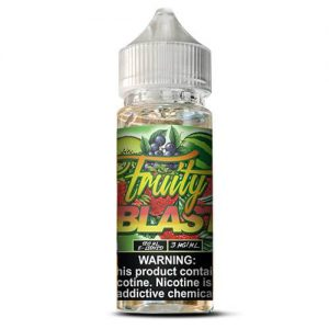 Quenchers by Vango Vapes - Fruity Blast - 120ml / 12mg