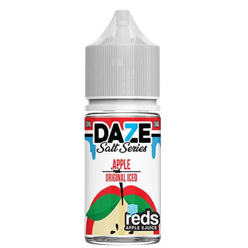 Reds Apple EJuice SALT - Reds Apple ICED - 30ml / 30mg