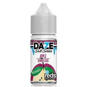 Reds Apple EJuice SALT - Reds Berries ICED - 30ml / 30mg