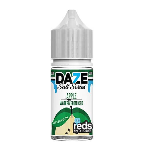 Reds Apple EJuice SALT - Reds Watermelon ICED - 30ml / 50mg