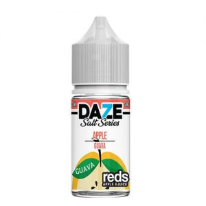 Reds Apple EJuice SALT - Reds Guava - 30ml / 50mg