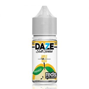 Reds Apple EJuice SALT - Reds Mango - 30ml / 50mg
