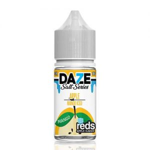 Reds Apple EJuice SALT - Reds Mango ICED - 30ml / 50mg
