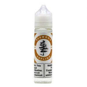 Redwood Premium E-Juice - Eureka! - 60ml / 0mg