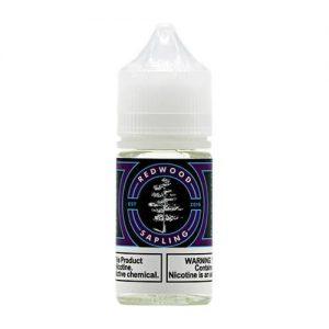 Redwood Premium E-Juice SALTS - Black Ice SALT - 30ml / 25mg