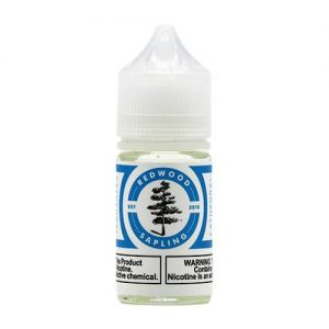 Redwood Premium E-Juice SALTS - Cathedral Ice SALT - 30ml / 50mg