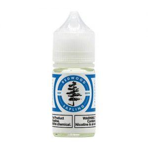 Redwood Premium E-Juice SALTS - Cathedral Ice SALT - 30ml / 25mg