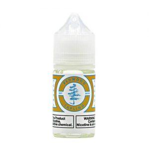 Redwood Premium E-Juice SALTS - Eureka Ice SALT - 30ml / 50mg
