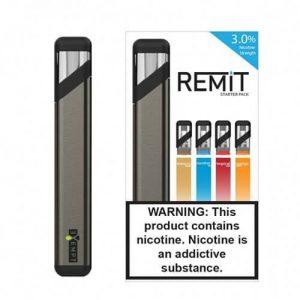 Remit by Exempt - Starter Kit - Gunmetal