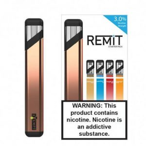 Remit by Exempt - Starter Kit - Rose Gold