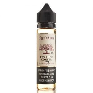 Ripe Vapes Handcrafted Joose - Key Lime Cookie - 60ml / 6mg