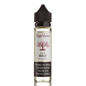 Ripe Vapes Handcrafted Joose - VCT Bold - 60ml / 0mg