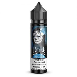 Ritual Craft Vapor Liquid - Marea - 60ml / 0mg