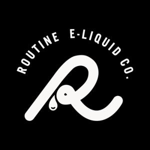 Routine E-Liquid Co. - Mo Mocha - 30ml / 1.5mg