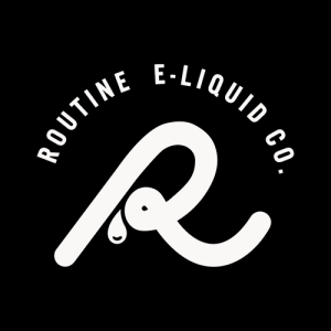 Routine E-Liquid Co. - Danish Dreams - 30ml / 1.5mg