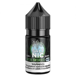 Ruthless Nicotine Salt - Skir Skirr on Ice Nicotine Salt Eliquid - 30ml / 35mg