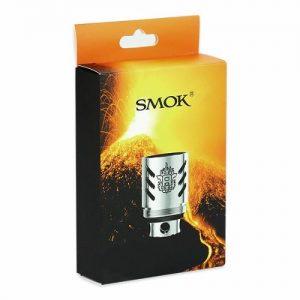 Smok TFV8 V8-Q4 Coil 0.15ohm (3 Pack) - Default Title