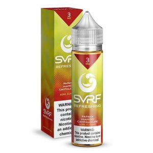 SVRF - Refreshing - 60ml / 0mg